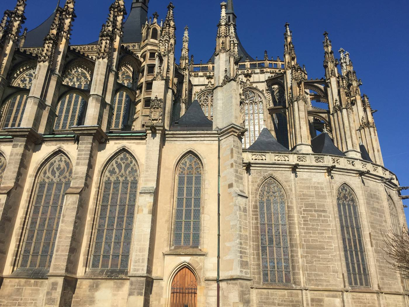5,5h Tour of Kutna Hora