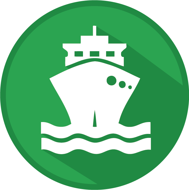 Transport: boat